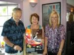 Anna's Secret Legacy Skippack Roadhouse Booksigning
