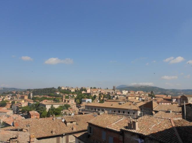 Anna's Secret Legacy @Perugia Jazz Festival